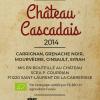 Château Cascadais 2014