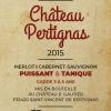 Château Pertignas 2015