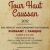 Tour Haut Caussan 2012