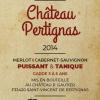 Château Pertignas-2014