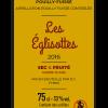 Pouilly-Fuissé Les Églisottes 2016