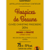 Santenay Hospices de Beaune 2014